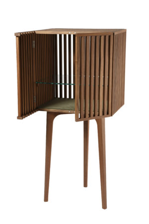Movel Bar Drink Cage - Conceito Casa